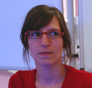 1. Vorsitzende | Christine Haase