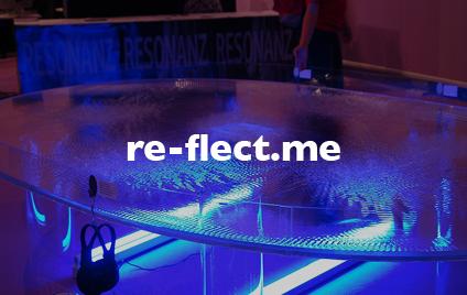 Re-flect Workshops