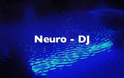 Neuro-DJ